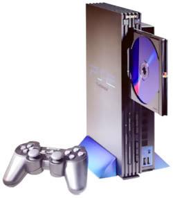 PlayStation 4 (PS4) no Brasil é PlayStation 2 (PS2)