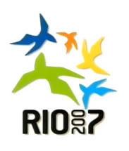 Logo Jogos Pan-Americanos Rio 2007