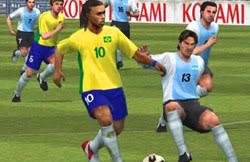 Ronaldinho Gaúcho - Brazukas - Winning Eleven - Brasil e Argentina