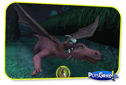 Jogos: Shrek 2 para PS2 com Dicas e Macetes