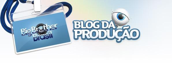BBB8: Blog da Produção