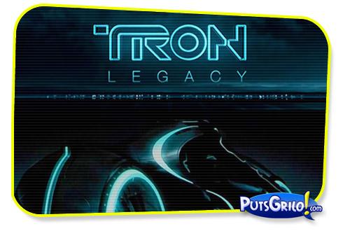 Cinema: Tron Legacy
