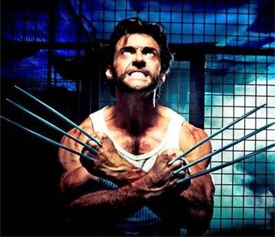 Wolverine Filme X-men Origins Hugh Jackman