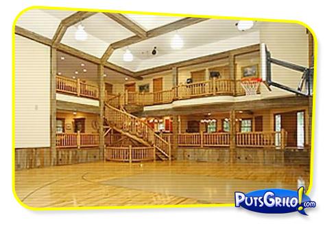 Sporty Ranch