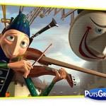 A Banda de um Só Homem: O Curta da Pixar e a Versão Real