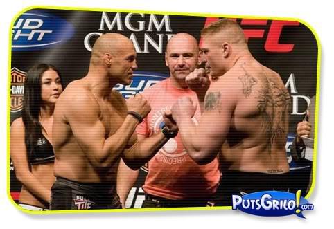 MMA (vale tudo): Saiba tudo sobre o UFC e o Pride