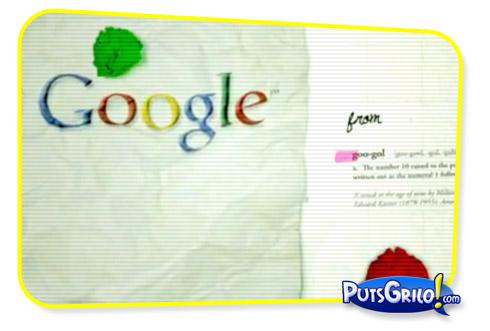 A História da Google