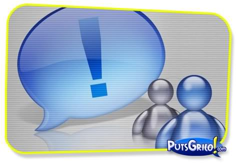 MSN: Windows Live Messenger: Download de Patch Anti-Atualização