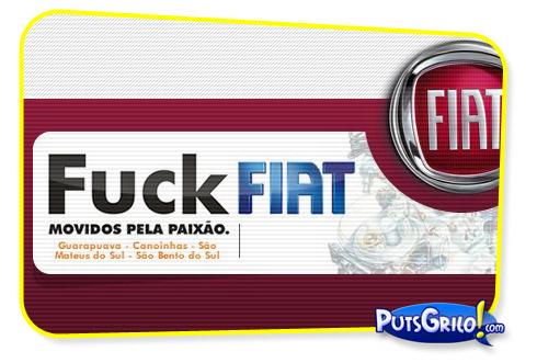 Fuck Fiat