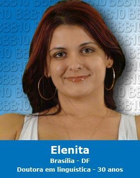 Elenita BBB10