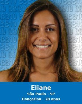 Eliane BBB10
