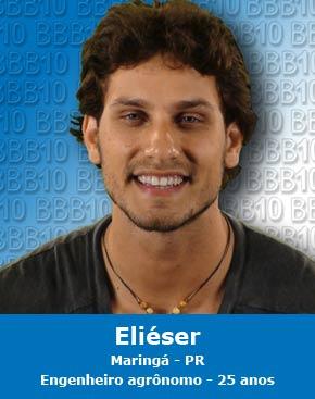 Elieser BBB10