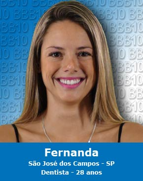 Fernanda BBB10