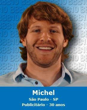Michel BBB10