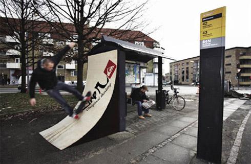 propaganda, ônibus, publicidade, fotos, bus stop