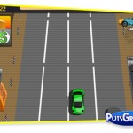 jogos, jogos online, highway madness, burnout, nitro