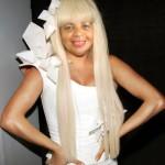Lady Gaga de Ilhéus
