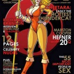 Playboy Thundercats