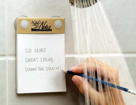 Fotos: Acessórios de Banheiro Criativos