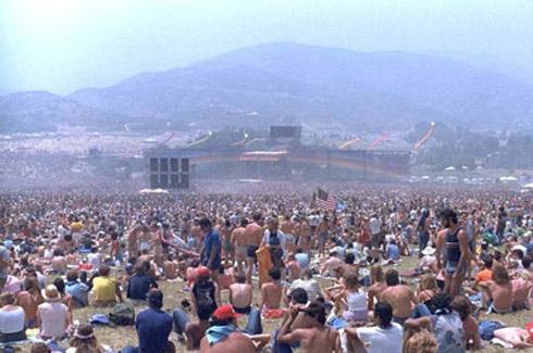 Música: Os 10 Maiores Shows da História