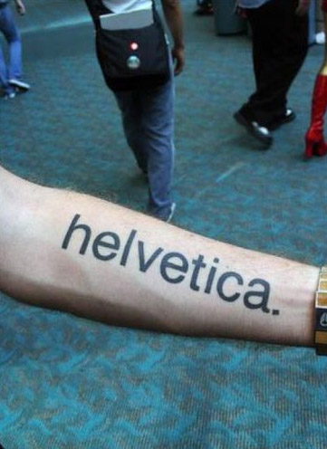 Fotos: Tattoos Para Geeks e Nerds