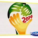Copa do Mundo Brasil 2014: Logomarca Revelada