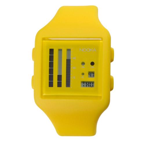 Design: Relógios Japoneses Incríveis