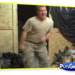 vídeo, lady gaga, beyoncé, soldados, afeganistão