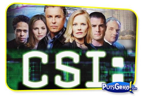 CSI Las Vegas: Download de Todos os Episódios e Temporadas Grátis
