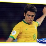 Copa do Mundo 2010: Kaká Bad Boy Facts