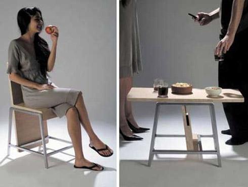 Fotos: Móveis Com Design Multiuso