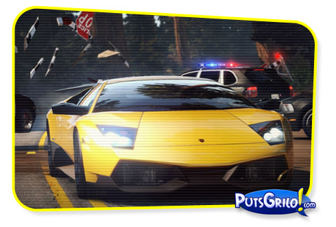 nfs 1 Jogo: Need For Speed Hot Pursuit [Trailer]