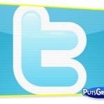 Copa do Mundo 2010: Twitter dos Jogadores