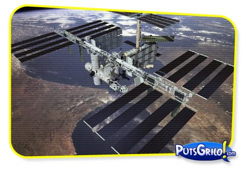 Vídeo: Conheça a Estação Espacial Internacional