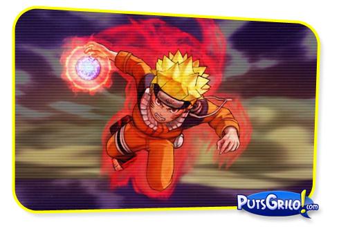 MSN: Emoticons do Naruto Grátis Para Baixar