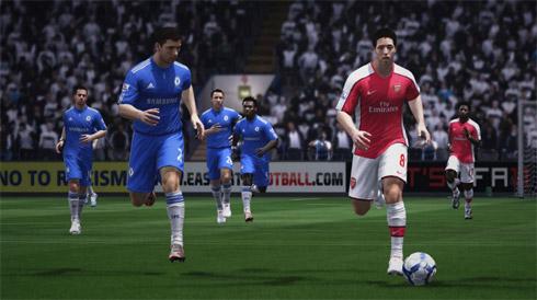 Jogo: Fifa Soccer 11