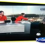 Gafe SporTV Ao Vivo Fernanda Gentil