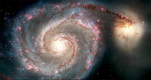 hubble 10 Fotos: 20 anos do Telescópio Hubble