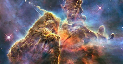 hubble 3 Fotos: 20 anos do Telescópio Hubble