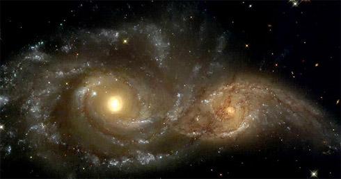 hubble 4 Fotos: 20 anos do Telescópio Hubble