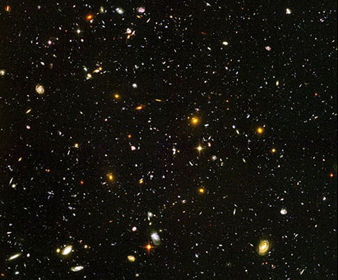 hubble 9 Fotos: 20 anos do Telescópio Hubble