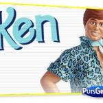 Ken Toy Story 3