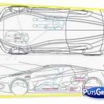Carros: Robô Motorista da Honda