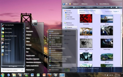 Windows 7: Download de Temas