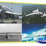 Fotos: Os Piores Aviões da História