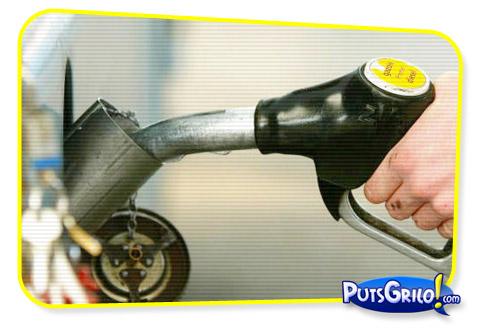 Carros: Banguela [Ponto-morto] Não Economiza Gasolina