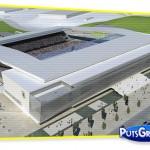 Copa 2014: Conheça o Estádio do Corinthians