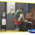 Vídeo: Liu Wei, O Pianista Sem Braços