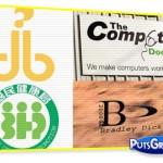 Propaganda: Logomarcas de Duplo Sentido