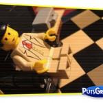 Filme A Origem em Versão Lego